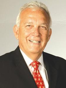Charles Johnston, C.D.