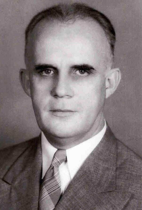 Herbert Dennis McCaulay Orrett