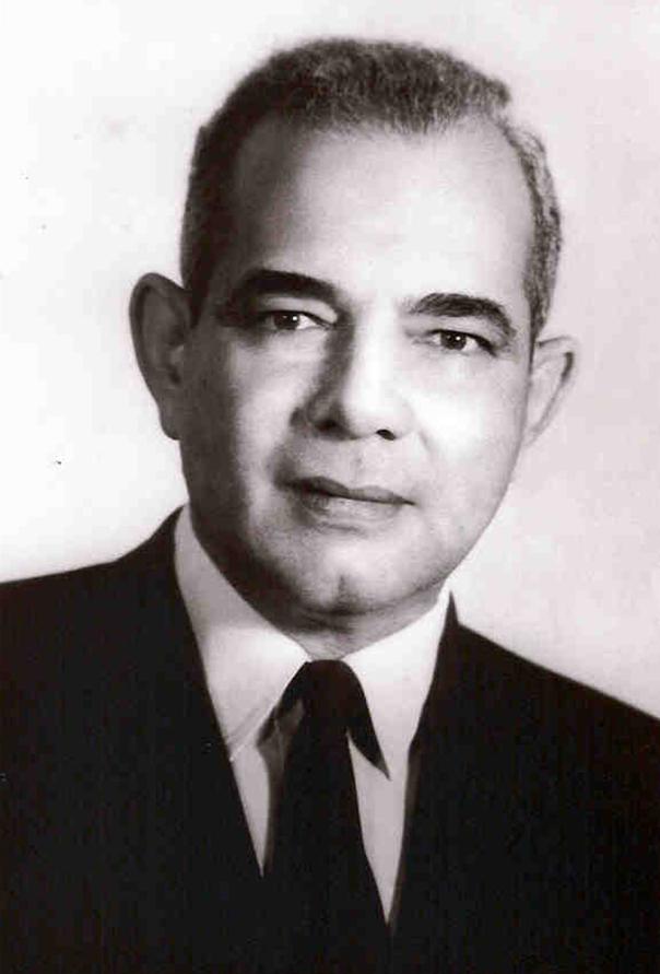 Luis Frederick Kennedy