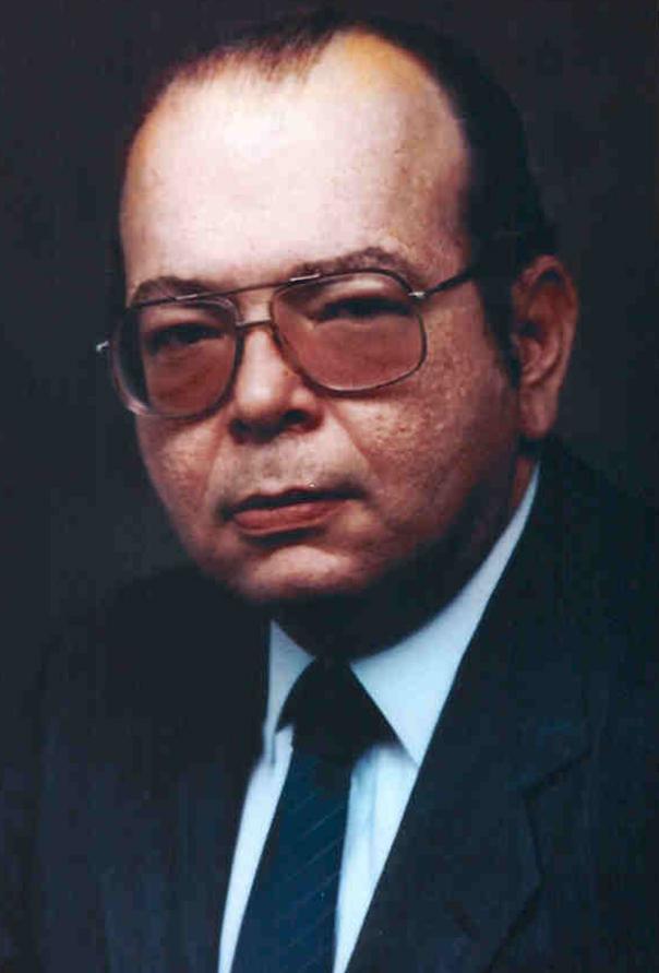 Francis 'Paco' Xavier Kennedy